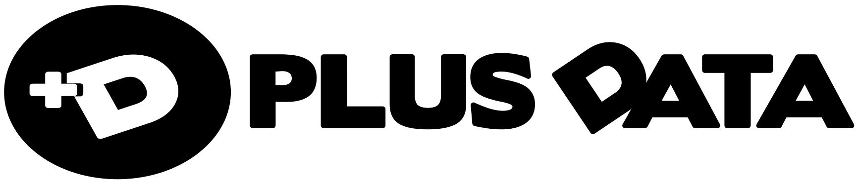 Logo Plus Data
