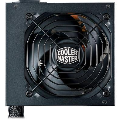Fonte Cooler Master MWE 750W, 80 Plus Gold - MPY-7501-ACAAG