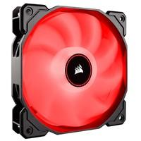 Cooler FAN Corsair AF120 Red Single - CO-9050080-WW