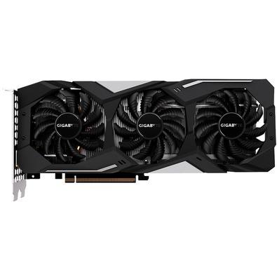 Placa de Vídeo Gigabyte NVIDIA GeForce RTX 2060 Gaming OC Pro 6G, GDDR6 - GV-N2060GAMINGOC PRO-6GD