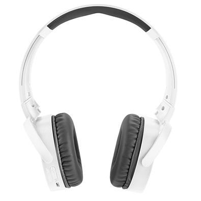 Headphone Multilaser Bluetooth 4.2, Branco - PH265