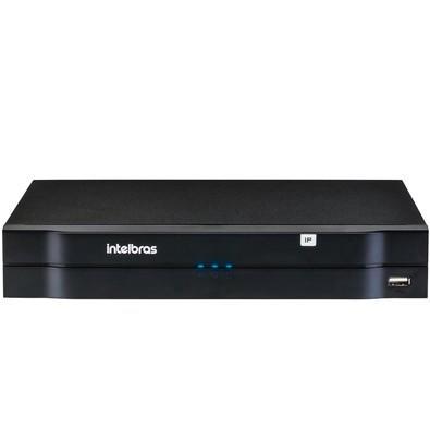 Gravador Digital Stand Alone Intelbras 16 Canais, Full HD, com HD 1TB - NVD 1216 4580413
