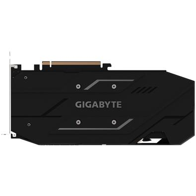 Placa de Vídeo Gigabyte NVIDIA GeForce GTX 1660 Ti WindForce OC 6G, GDDR6 - GV-N166TWF2OC-6GD
