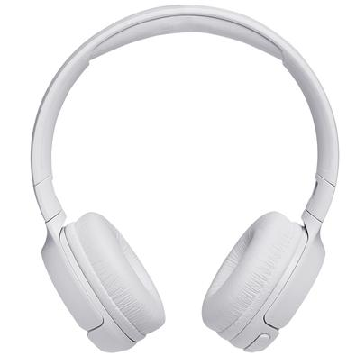 Headphone JBL Tune, Bluetooth, Branco - JBLT500BTWHT