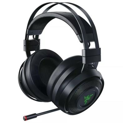 Headset Gamer Sem Fio Razer Nari Ultimate, Chroma, Drivers 50mm
