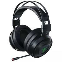 Headset Gamer Sem Fio Razer Nari Ultimate, Chroma, Drivers 50mm