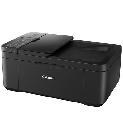 Multifuncional Canon Pixma, Jato de Tinta, Colorida, Wi-Fi, 110V - E4210