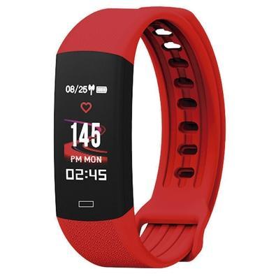 Smartwatch Qtouch QBL 36, 2 Pulseiras