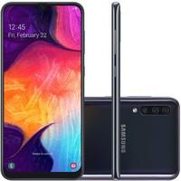 Smartphone Samsung Galaxy A50, 64GB, 25MP, Tela 6...