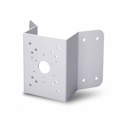 Suporte de Quina Intelbras XSD 401 para Câmera Speed Dome