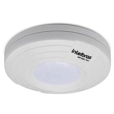 Sensor Passivo Intelbras IVP 3011 Teto