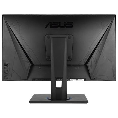 Monitor Gamer Asus LCD 24´ Widescreen, Full HD, HDMI/VGA, FreeSync, Som Integrado, 1ms - VG245HE