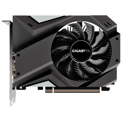 Placa de Vídeo Gigabyte NVIDIA GeForce GTX 1650 OC 4G, GDDR5 - GV-N1650IXOC-4GD