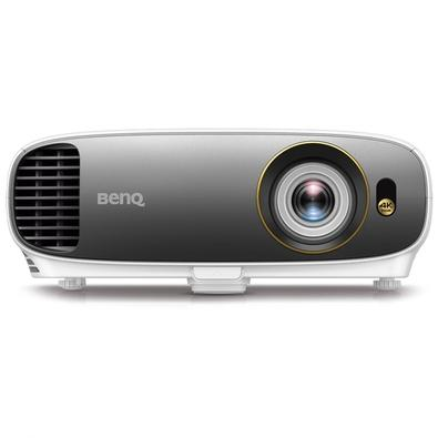 Projetor BenQ 2.200 ANSI Lumens, 4K UHD, Rec 709, HDMI - W1700