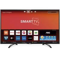 Smart TV LED 43´ Full HD AOC, 3 HDMI, 2 USB, Wi-Fi - LE43S5970S