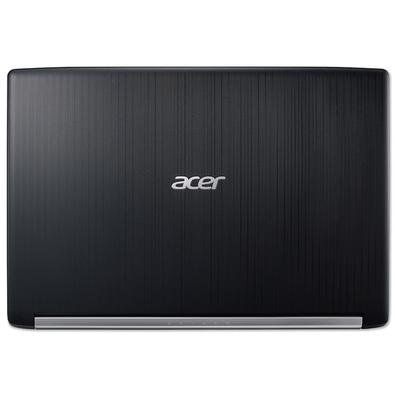 Notebook Acer Aspire 5, Intel Core i7-8550U, 8GB, 1TB, Windows 10 Pro, 15.6´ - A515-51-C2TQ