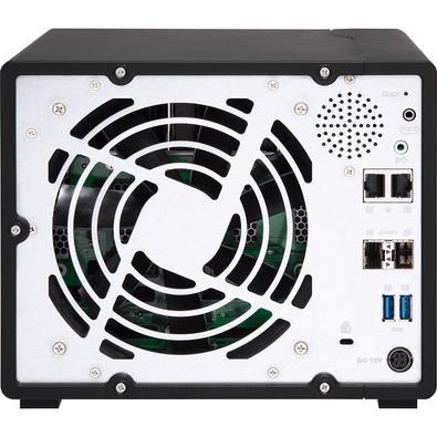 Storage QNAP NAS, Sem Disco, 9 Baias - TS-932X-2G QNAP