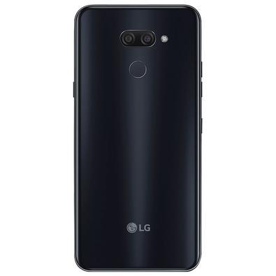 Smartphone LG K12 Max, 32GB, 13MP, Tela 6.26´, Preto - LMX520BMW