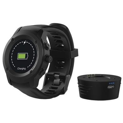 Smartwatch Multilaser Multiwatch SW2 Plus, Bluetooth, Touchscreen, Preto - P9080