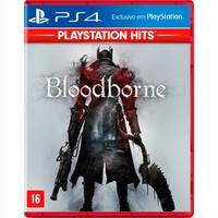 Game Bloodborne Hits PS4