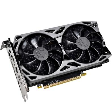 Placa de Vídeo EVGA NVIDIA GeForce GTX 1650 SC Ultra Gaming 4GB, GDDR5 - 04G-P4-1057-KR