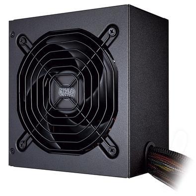 Fonte Cooler Master 450W, 80 Plus Bronze, com Cabo - MPX-4501-ACAAB-BR