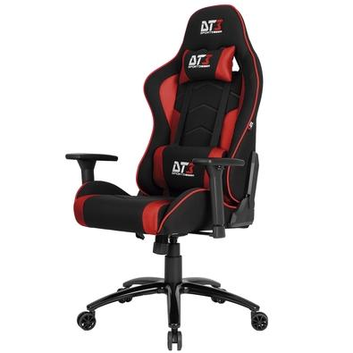 Cadeira Gamer DT3sports Romeo, Fabric Red - 11952-8