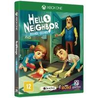 Game Hello Neighbor Esconde Esconde Xbox One