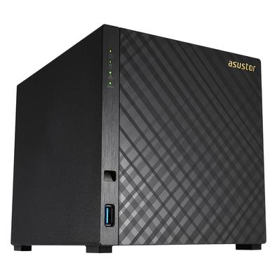 Storage Asustor NAS, 12TB, 4 Baias - AS3104T12000