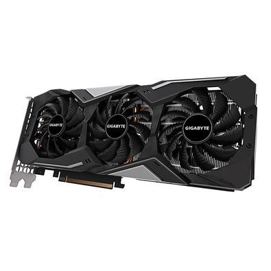 Placa de Vídeo Gigabyte NVIDIA GeForce RTX 2060 Super Gaming OC 8G, GDDR6 - GV-N206SGAMING OC-8GC