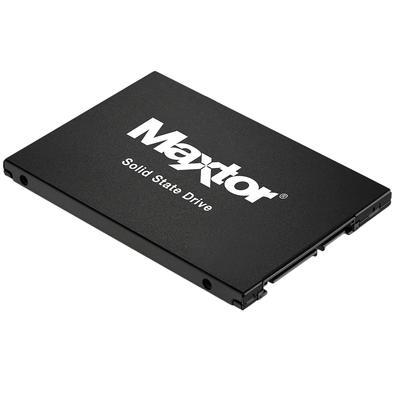 SSD Maxtor 240GB, SATA, Leitura 540MB/s, Gravação 475MB/s - YA240VC1A001