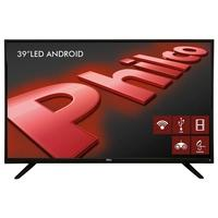Smart TV LED 39´ Philco, Android TV, 2 HDMI, 2 USB, Wi-Fi - PH39E60DSGWA