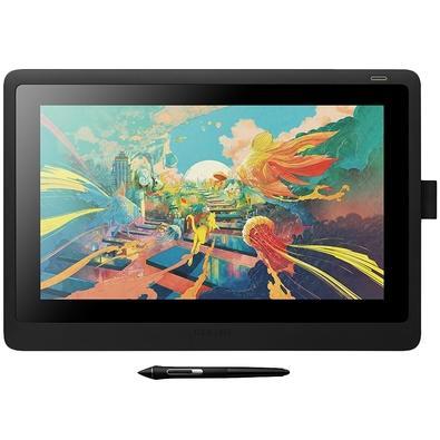 Mesa Digitalizadora Wacom Cintq 16, Grande - DTK1660K0A1