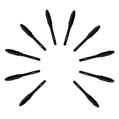 Pontas de Reposição Huion, Compatível com Canetas Hunion, Pacote com 10 unidades - PN03