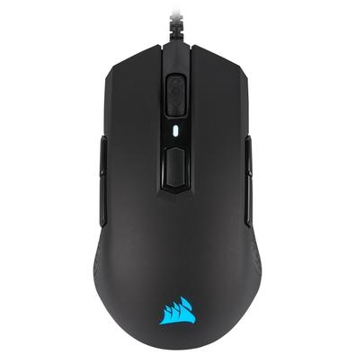 Mouse Gamer Corsair M55 RGB Pro, 8 Botões, 12400DPI, Ambidestro - CH-9308011-NA