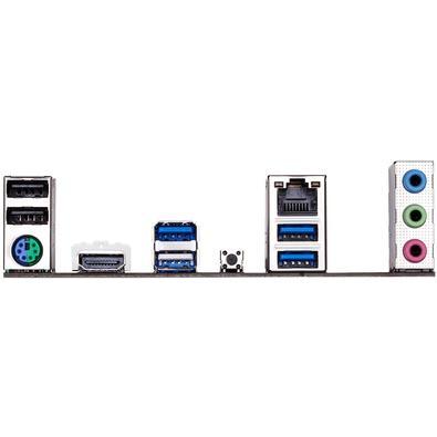 Placa-Mãe Gigabyte X570 UD, AM4, ATX, DDR4