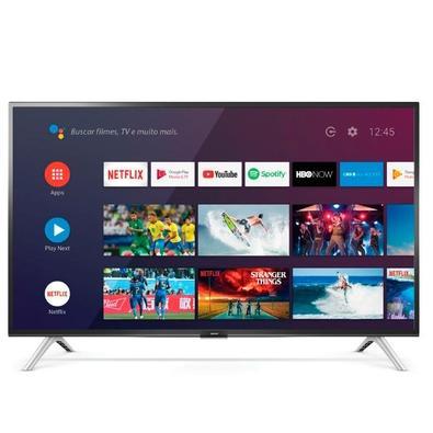 "Smart TV LED 32"" SEMP TCL, 2 HDMI, USB, Wi-Fi, Bluetooth, HDR - 32S5300"