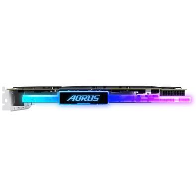 Placa de Vídeo Gigabyte Aorus NVIDIA GeForce RTX 2080 Super Waterforce WB, 8GB, GDDR6 - GV-N208SAORUS WB-8GC