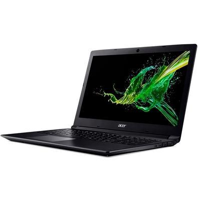 Notebook Acer Aspire 3, Core i3-7020U,  4GB, HD 1TB, Intel HD Graphics 620, Windows 10 Home, 15.6´ - A315-53-333H