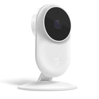 Câmera de Segurança Xiaomi 5G XM, 1080P, Wi-Fi, Visão Noturna, Micro SD, Branca - XM353BRA