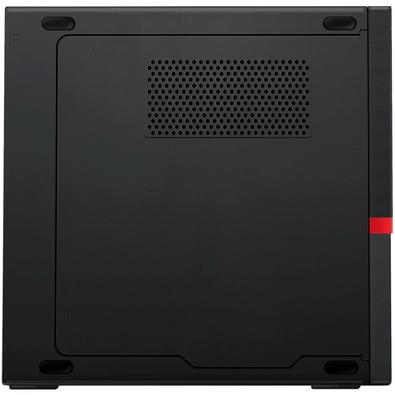 Computador Lenovo ThinkCentre M720q Tiny Intel Core i3-8100T, 4GB, SSD 128GB, Windows 10 Pro