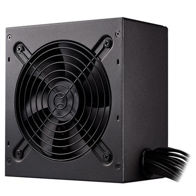 Fonte Cooler Master MWE Bronze, 750W, 80 Plus Bronze - MPE-7501-ACAAB-BR