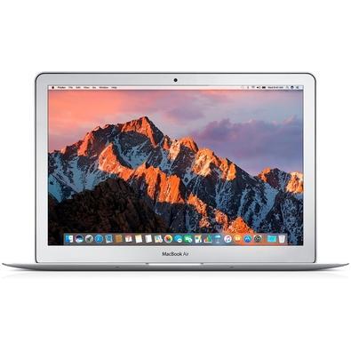 MacBook Air Apple Intel Core i5 Dual Core, 8GB, SSD 128GB, macOS Sierra, 13.3´, Branco - MQD32BZ/A