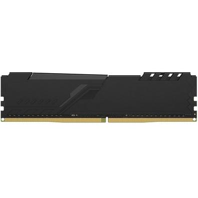 Memória HyperX Fury, 4GB, 3200MHz, DDR4, CL16, Preto - HX432C16FB3/4