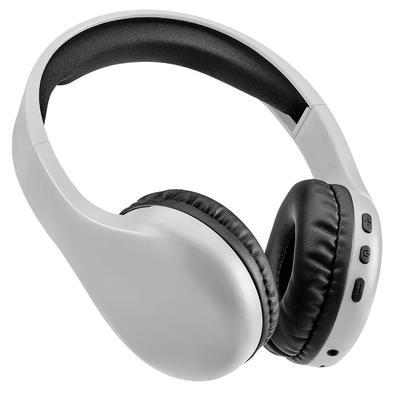 Headphone Bluetooth Multilaser Joy, Branco - PH309
