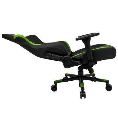 Cadeira Gamer DT3sports Rhino Green - 11231-8