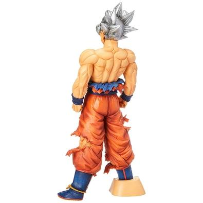 Action Figure Dragon Ball Super, Goku Ultra Instinto Superior, Grandista - 27822/27823