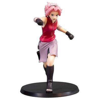 Action Figure Naruto, Sakura Haruno, Standing Characters - 28293