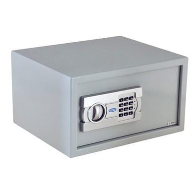 Cofre Eletrônico Menno 23 EG, com senha - 3192