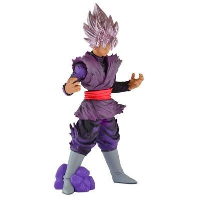 Action Figure Dragon Ball Super, Goku Black Rose - 26758/26759